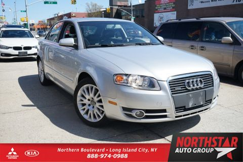 Pre-Owned 2006 Audi A4 2.0T