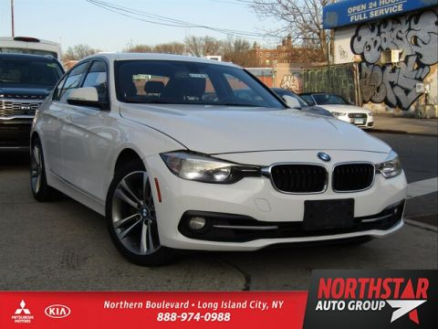 Pre-Owned 2017 BMW 330i xDrive w/South Africa